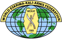 World Eskrima Kali Arnis Federation (WEKAF)